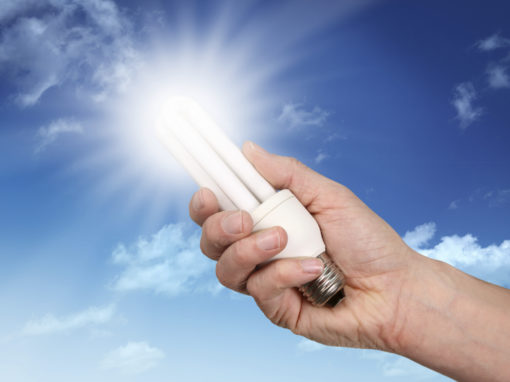 Illuminazione intelligente
