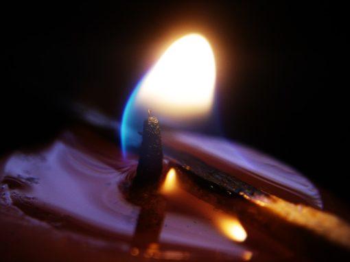 Rilevamento Incendi