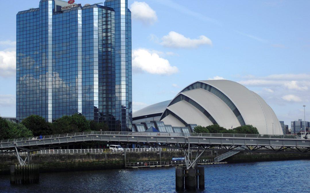 Crescono le smart city: il caso di Glasgow