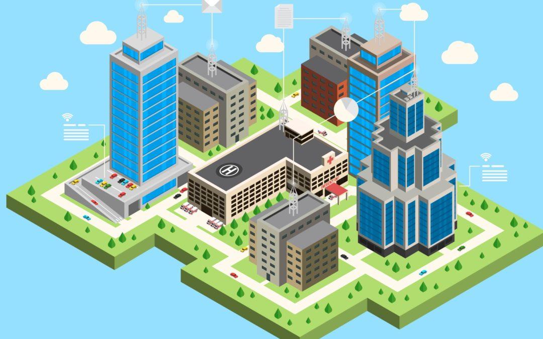 La situazione delle Smart City in Italia