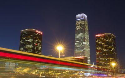 Sensori IoT contro l'emergenza idrica in Cina