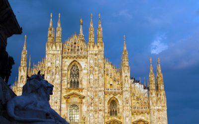 Sperimentazione 5G a Milano: un passo avanti per l'IoT