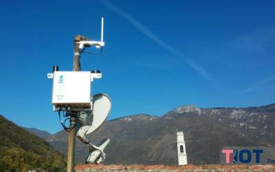 Telemar e Kerlink insieme per le Smart City