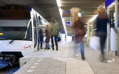 IoT e nuove frontiere del trasporto pubblico