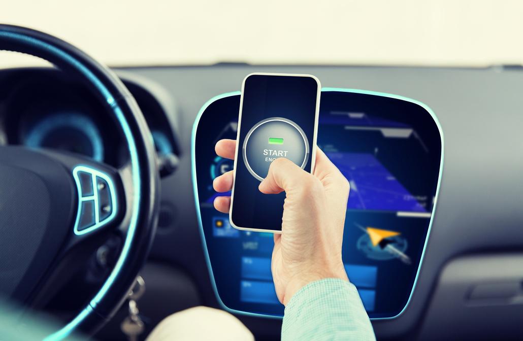 Strade e veicoli più sicuri grazie all'IoT