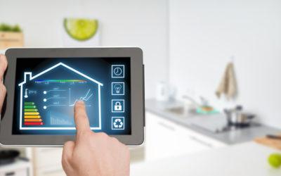 La grande crescita delle Smart Home