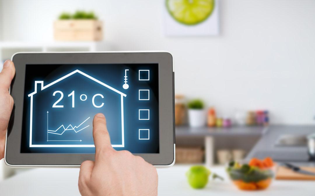IoT e cloud per la Smart Home