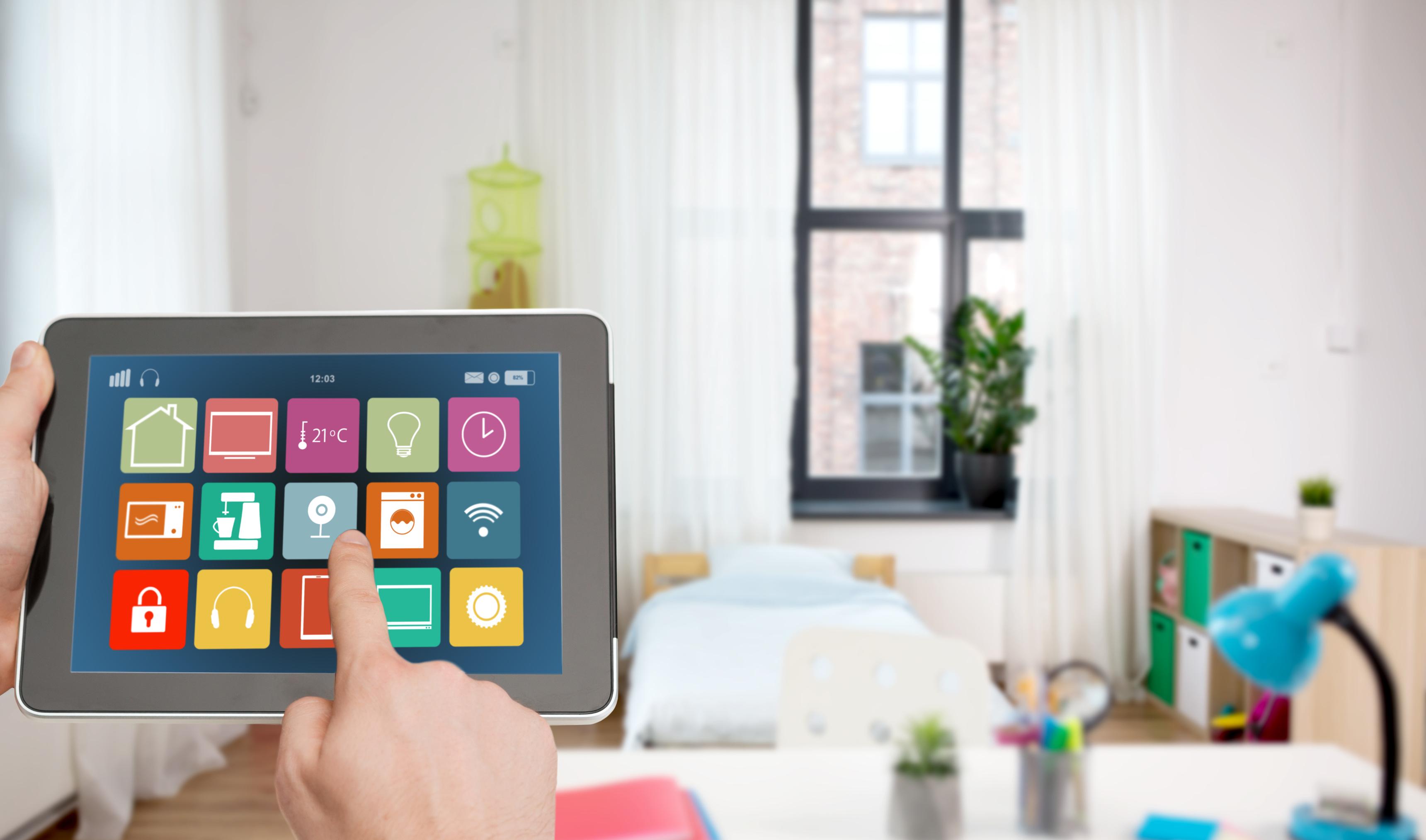 L'inarrestabile crescita della smart home