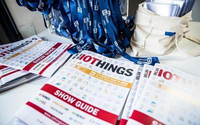 IoThings Milan 2019: l'esperienza di Telemar