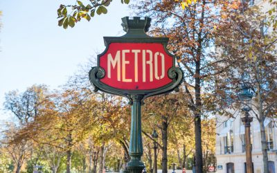 Gran Paris Metro: un caso di tunnel monitoring