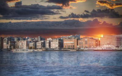 I trasporti ad Oslo: un secondo caso di tunnel monitoring