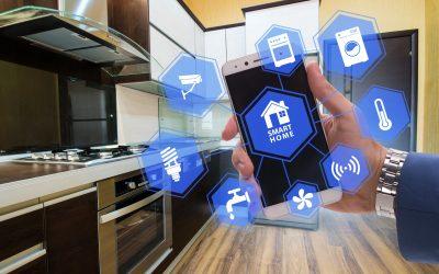 Trend IoT e settori in crescita nel 2019