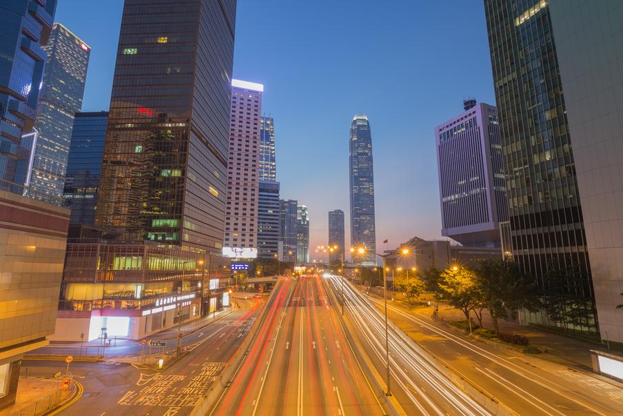 Internet of Things per la mobilità business