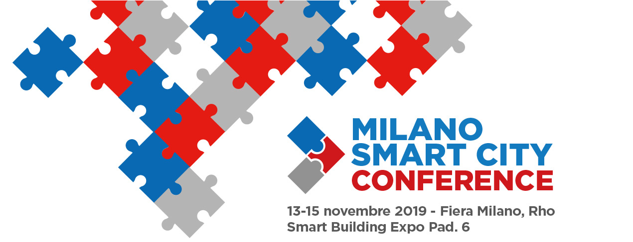 Milano smart city conference