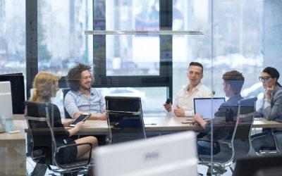 Startup e IoT: un binomio vincente