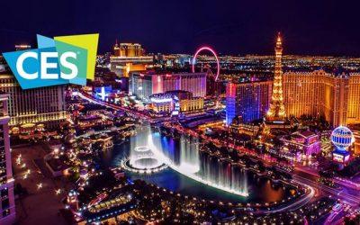 Startup IoT al CES 2020 di Las Vegas