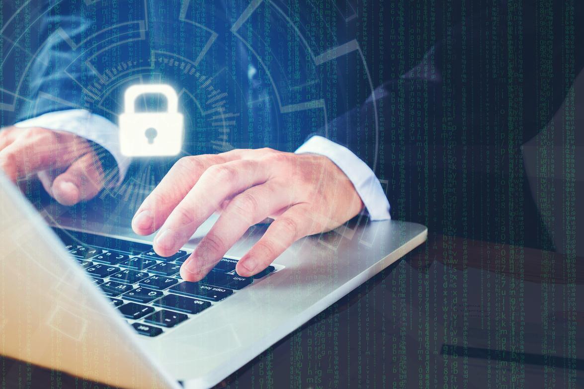 sicurezza IoT