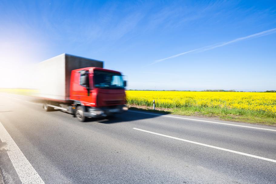 IoT per il settore dei trasporti
